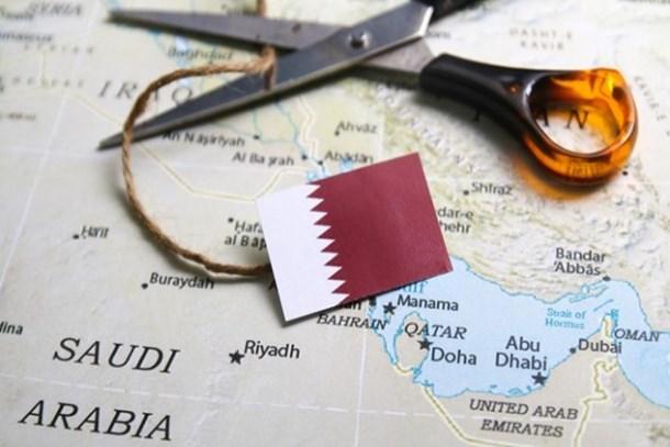 İnşaatta Katar krizi!