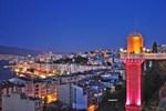 Temmuzda en çok İzmir'de konut arandı