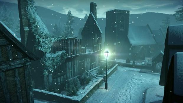 Filmde, Harry Potter'ın doğduğu yer olan Godric's Hollow'da yer alan ev, 995 bin sterline (4,5...