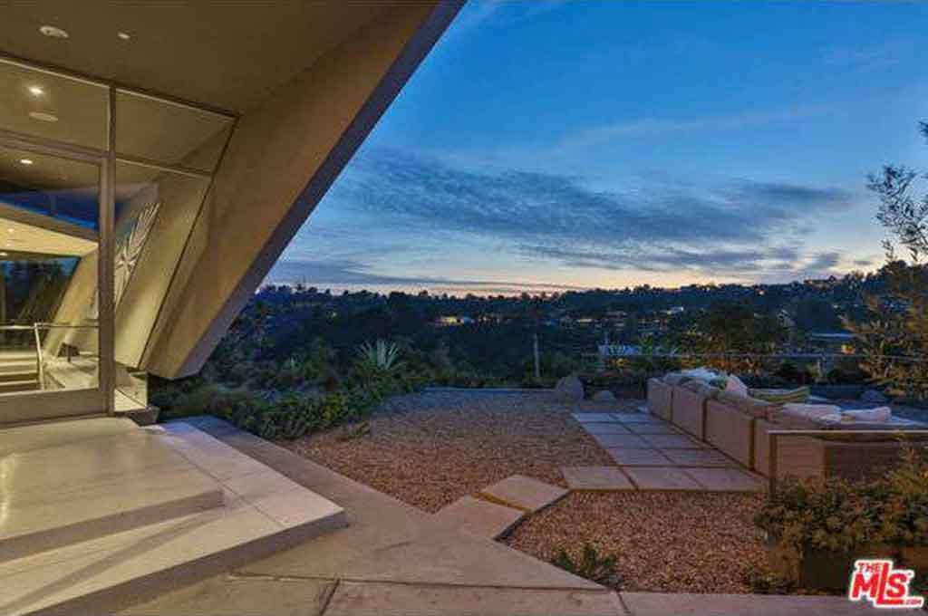 Los Angeles'ta yaşayan Pharrell Williams'ın evi 7.14 milyon dolar değerinde.<br /> <br />