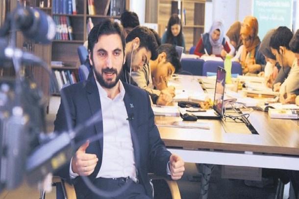 TÜGVA'dan 10 bin öğrenciye yurt bursu