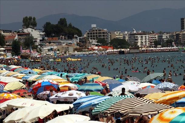 10 gün 1 milyon turist getirecek