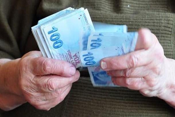 İşte emekli maaşlarının yatacağı tarih!