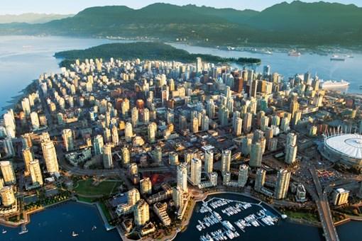 Dünyanın en yaşanabilir kentleri belli oldu!