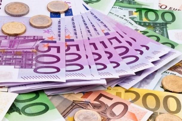 Euro son üç haftanın en düşüğünde!