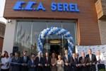 E.C.A. SEREL'den yeni bir hizmet!