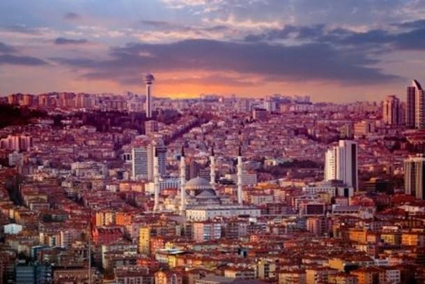 TOKİ'den Ankara'ya yeni 137 konut