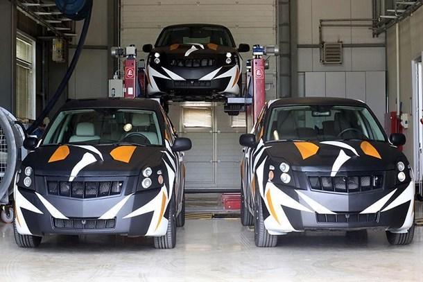 Yerli otomobil projesiyle ilgili flaş açıklama