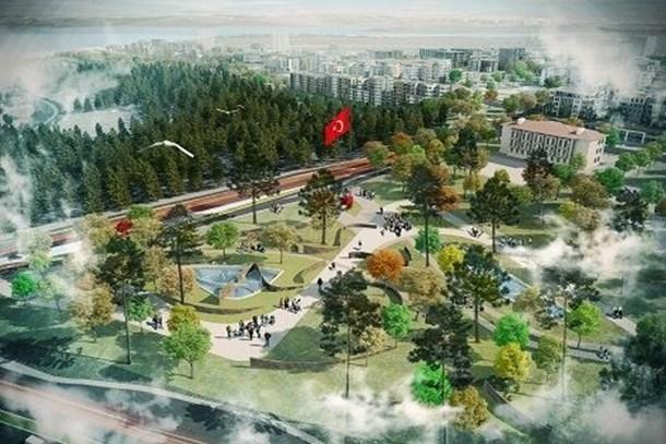 Emlak Konut'un ''Bizim Mahalle'' projesi start aldı!