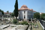 Fethiye Cami'nin restorasyonu bitti!
