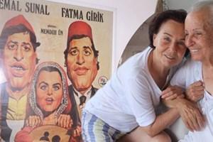 Fatma Girik'in 3 katlı 'müze' evi
