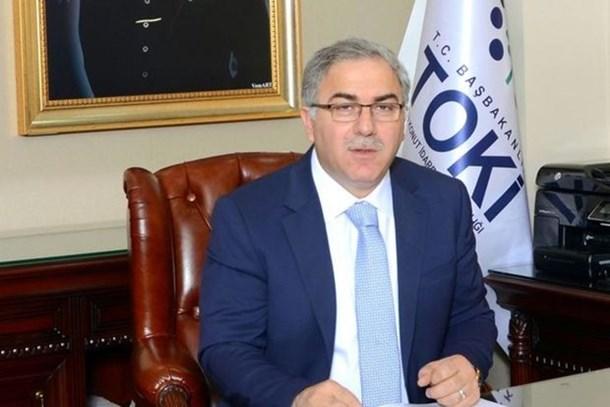 TOKİ Kayaşehir başvruruları 5 Eylül'de başlıyor