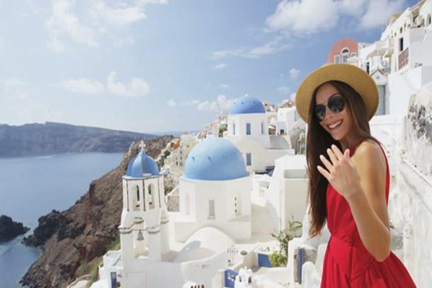 Bayram tatili Yunanları da sevindiriyor