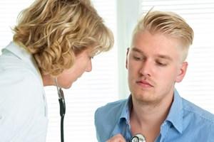 Kronik hastaya 'sosyal yardım' müjdesi