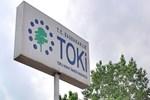 TOKİ'den 3 ilde 52 iş yeri!