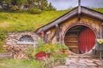 Sivas'ta 'Hobbit Evler' yaygınlaşıyor!