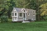 Bu akıllı ev 10 yılda inşa edildi!