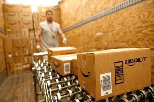 Amazon Türkiye pazarını yokluyor!