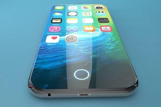 iPhone 8 saatler kala sızdırıldı!