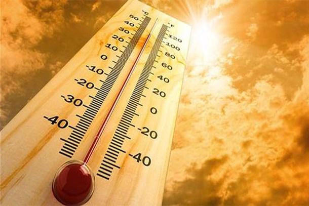 Hava sıcaklıklarına dikkat!