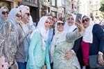 Arap turistler akın akın geliyorlar!