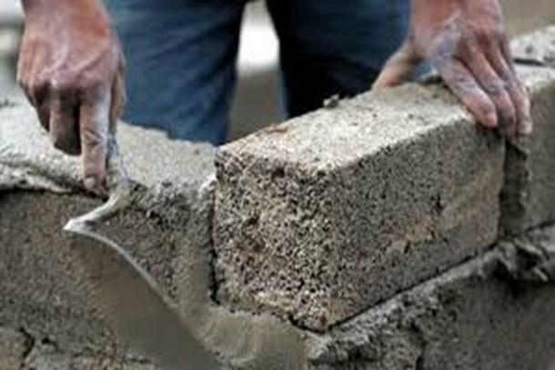 2017'nin çeyreğinde rekor çimento ihracatı!