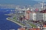 İzmir'de 107 milyon liralık ihale!