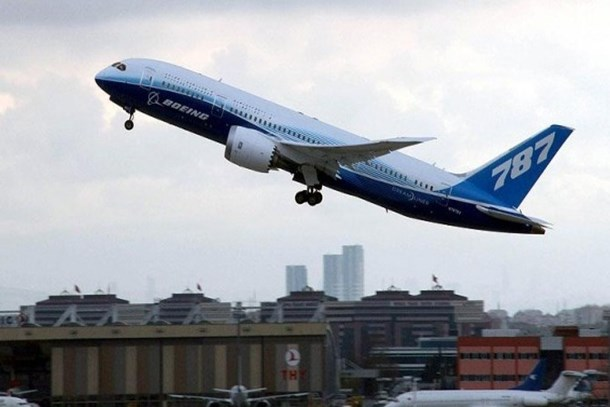 THY uçak filosnunu genişletiyor!
