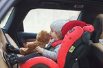 Çocuk oto koltuğu kullanımı yaralanmaları azaltıyor