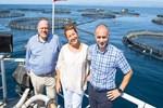 CarrefourSA'dan balığa 4 milyon TL