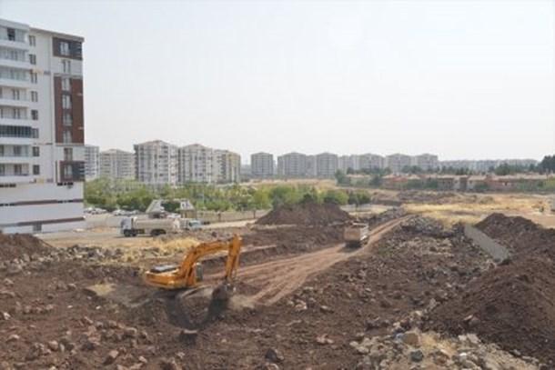 Diyarbakır'a Kardeşlik Parkı geliyor!