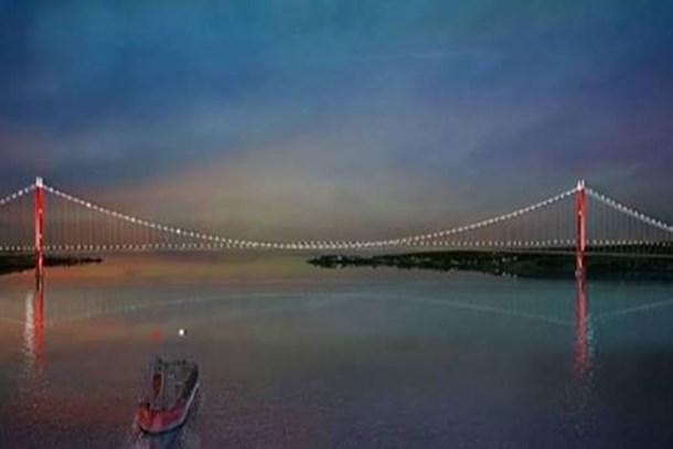 Çanakkale Köprüsü Marmara'ya değer katacak