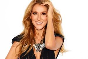 İşte Celine Dion'un muhteşem evi!