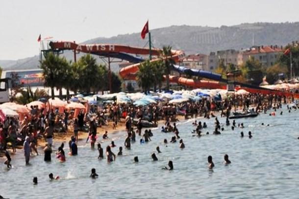 Çınarcık'ın nüfusu 300 bine çıktı!