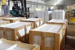 Doğaltaş ihracatı 2 milyar dolara koşuyor