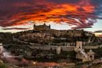 İspanya'nın görkemli yapılarıyla büyüleyen kenti!