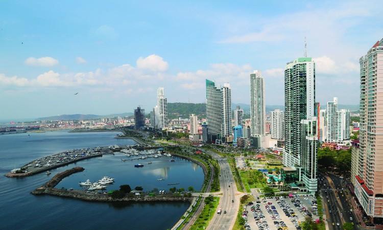 1. Panama