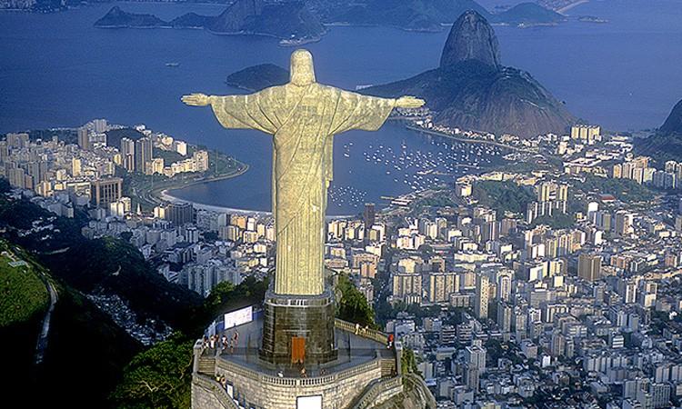 2. Brezilya<br />