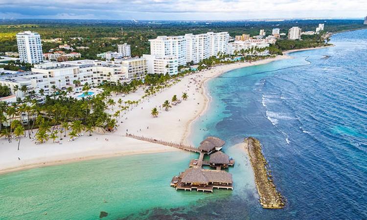 3. Dominik Cumhuriyeti<br />