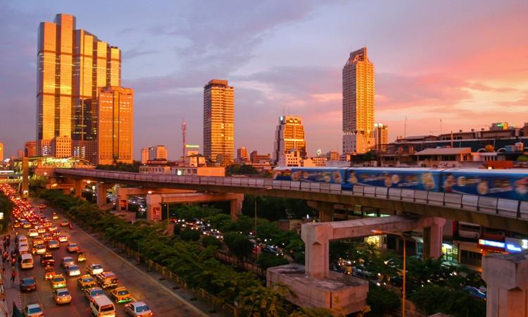 4. Tayland<br />