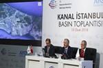 Kanal İstanbul'un detayları açıklandı