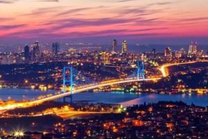 Dünyanın en pahalı şehirleri açıklandı! Türkiye'den 4 şehir listede