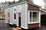 Dünyanın en küçük ve en kullanışlı evi
