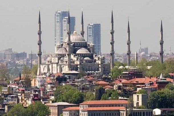 Erdoğan bile karşı çıkmıştı ama 16/9 Kuleleri aynen duracak!