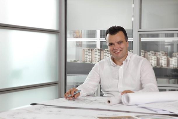 Dome Partners Mimarlık'tan Katar çıkarması