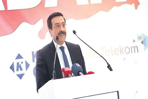 'Diyarbakır'da imarda örnek bir şehir inşa edeceğiz'