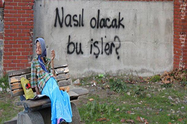 Türkiye büyümede en iyi notu aldı ama...