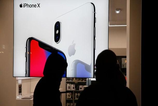 Apple söylentiler yüzünden 22 milyar dolar değer kaybetti