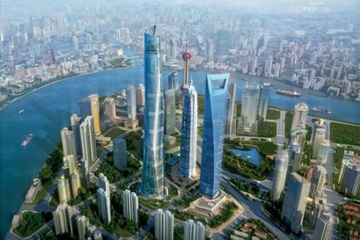 2017'de en fazla gökdelen hangi ülkede inşa edildi?