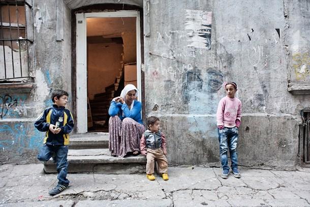Türkiye'nin yüzde kaçı ev sahibi?